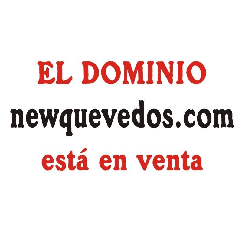 newqueveddos,newquevedos.com